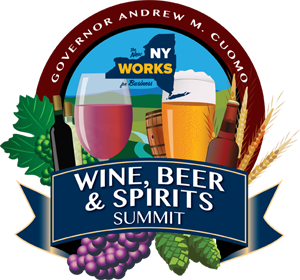 NYS Ag & Markets: Wine, Beer & Spirits Summit